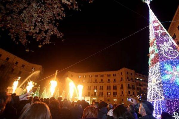 Eventi Dominici's Fontane Danzanti e giochi d'acqua