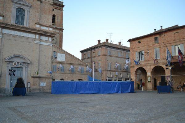 Dominici's Montaggio Fontane Danzanti e giochi d'acqua