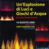 Rassegna Stampa Dominici's Fontane Danzanti giochi di acqua e fuoco