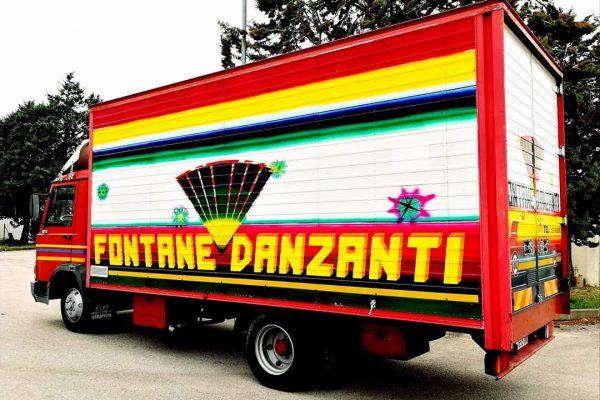 Fontane Danzanti_Story